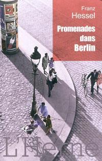 Promenades dans Berlin