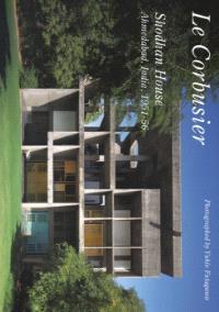 GA Residential Masterpieces 16 Le Corbusier Shodhan House