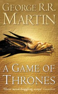 A game of thrones (tome 1 poche)