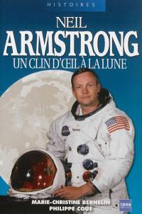 Armstrong... : un clin d'œil à la lune