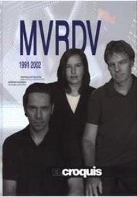el croquis 86+111: MVRDV HB