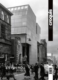 El croquis n° 172 Steven Holl