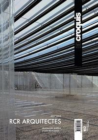 El Croquis n°¨162/ RCR Architectes