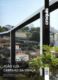 El Croquis 170 Joao Luis Carrilho Da Graca