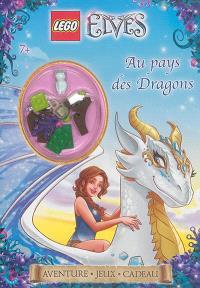 Lego Elves : au pays des dragons