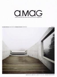 A.mag 07  Buchner Bruendler Architects | Fuhrimann Haechler Architects
