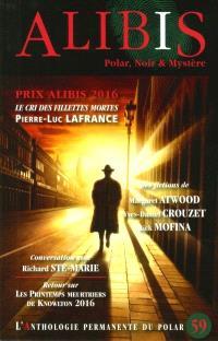 Alibis  : Polar, Noir et Mystère, no 59