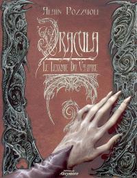 Dracula, le lexique du vampire
