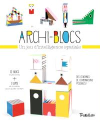 Archi-blocs : un jeu d'intelligence spatiale