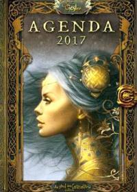 Agenda 2017 : les fées