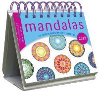 Mandalas 2017 : 365 jours de méditations et de créativité