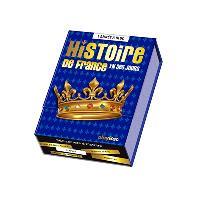 Histoire de France : en 365 jours