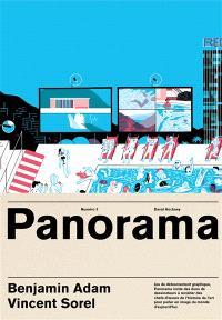 Panorama David Hockney