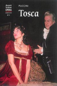 Avant-scène opéra (L'). n° 11, Tosca