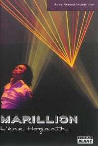 Marillion : l'ère Hogarth