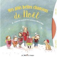 Mes plus belles chansons de Noël : 12 grands classiques interprétés par Henri Dès