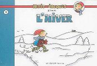 Petit Jacques. Volume 1, Petit Jacques aime l'hiver