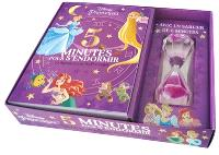 Disney princesses : coffret 5 minutes pour s'endormir