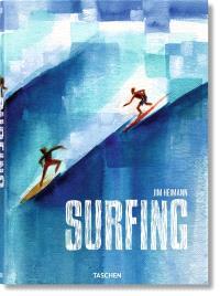 Surfing : 1778-2015