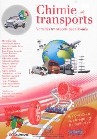 Chimie et transports : vers des transports décarbonés