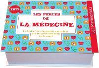Les perles de la médecine 2017 : le best-of des énormités entendues par les professionnels de la santé