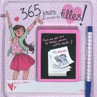 365 jours rien que pour les filles
