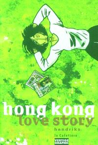 Hongkong love story