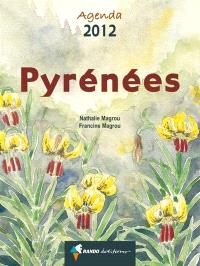 Pyrénées : agenda 2012
