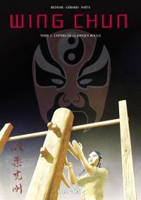 Wing Chun. Volume 1