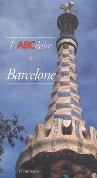 L'ABCdaire de Barcelone