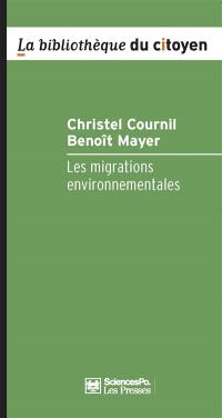 Les migrations environnementales : enjeux et gouvernance