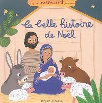 La belle histoire de Noël