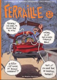 Recueil Ferraille. Volume 3
