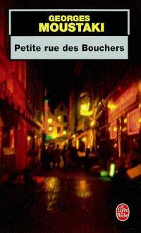 Petite rue des Bouchers