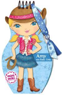 Amy aux Etats-Unis