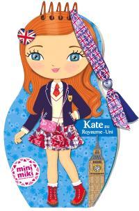 Kate au Royaume-Uni
