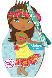 Mohea à Tahiti