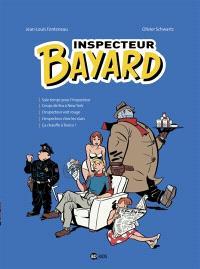 Inspecteur Bayard : intégrale. Volume 3