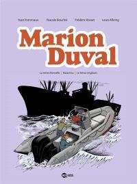 Marion Duval : intégrale. Volume 8