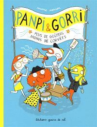 Panpi & Gorri. Volume 2, Plus de goûters, moins de corvées