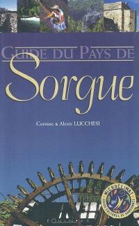 Guide du pays de Sorgue