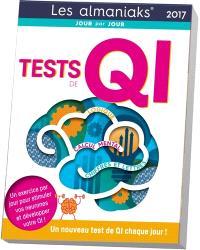 Tests de QI 2017 : un nouveau test de QI chaque jour !