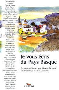 Je vous écris du Pays basque