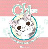 Chi, une vie de chat : raconte-moi ton histoire. Volume 1