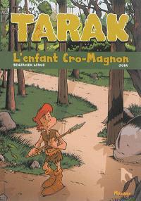 Tarak : l'enfant Cro-Magnon