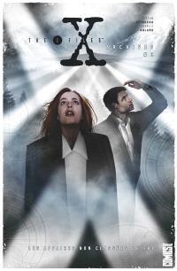 The X-Files archives : les affaires non classées du FBI. Volume 3