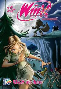 Winx Club. Volume 13, Clair de lune
