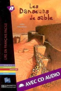 Les danseurs de sable