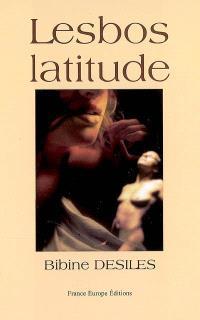Lesbos latitude