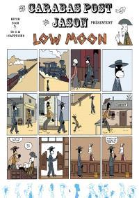 Low moon taboïd